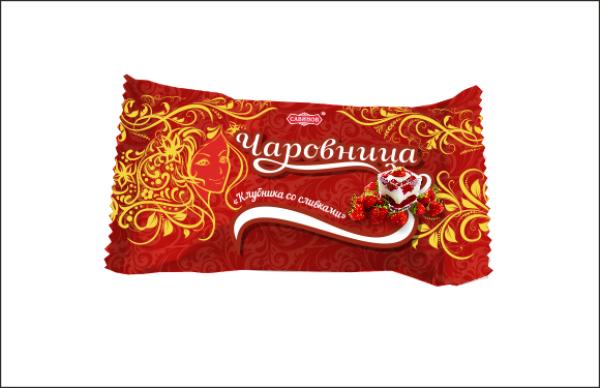 Конфеты Савинов