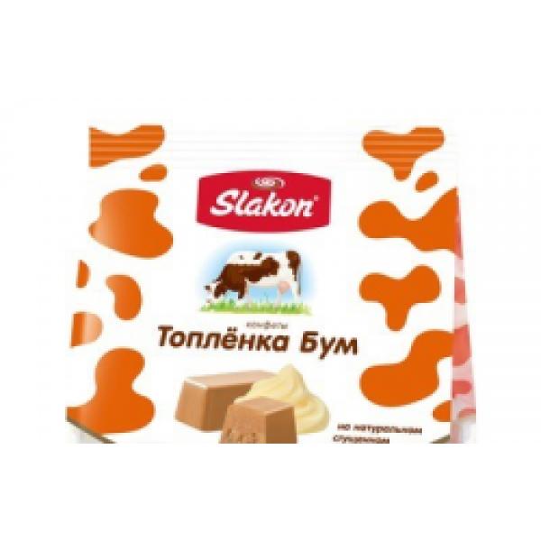 Конфеты Слакон