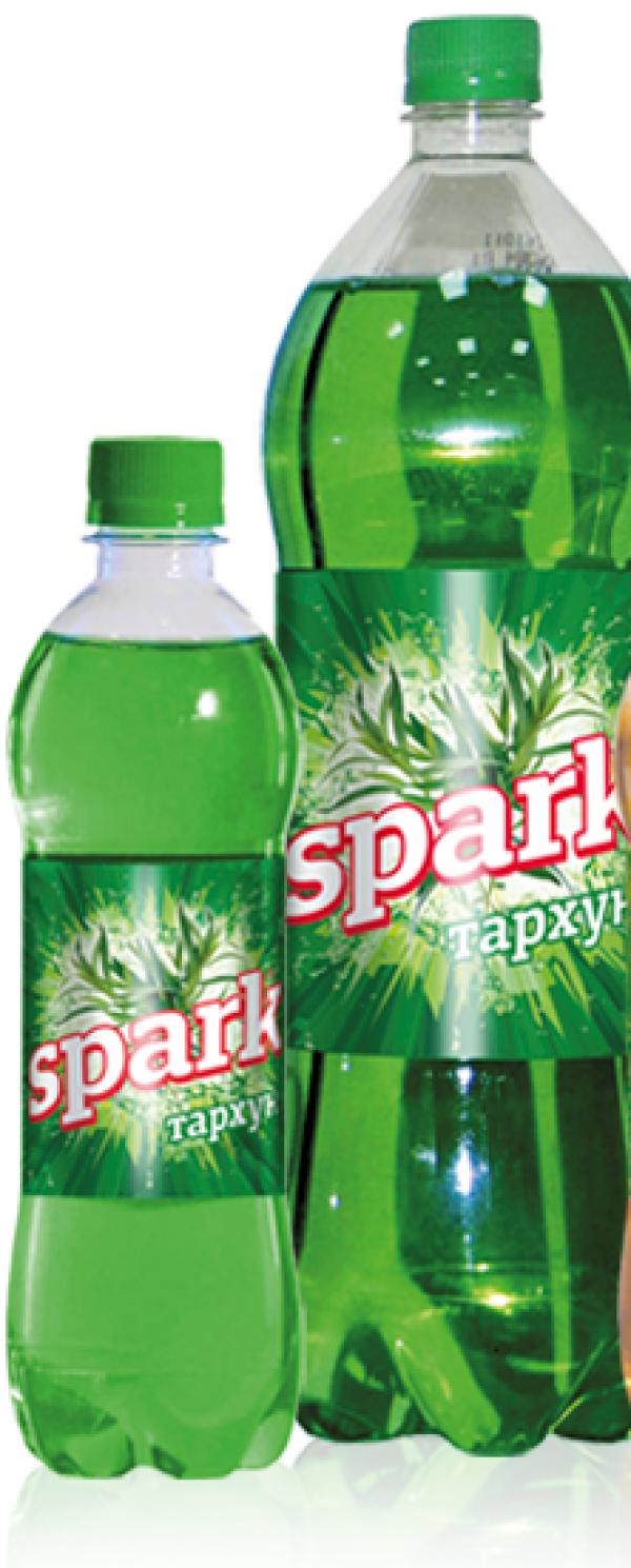 Напиток СПАРК газированный Тархун
