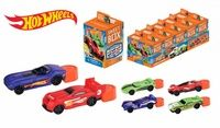 Фотография Мармелад SWEET BOX HOT WHEELS с игрушкой