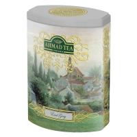 Чай черный Ahmad Tea Earl Grey Эрл Грей с бергамотом ж/б