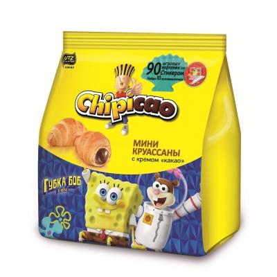 Круассан 7 Days  мини 'Chipicao' с кремом какао