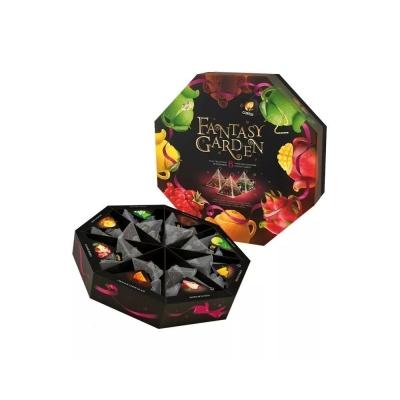 Чая Подарочный набор Кертис Fantasy Garden