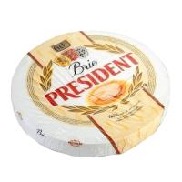 Сыр President Brie мягкий 60%