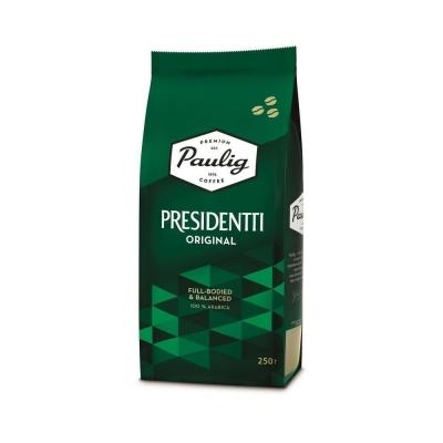 Кофе молотый Паулиг Президенти Оригинал