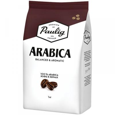 Кофе молотый Паулиг Арабика