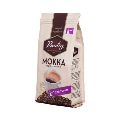 Кофе молотый Паулиг Мокка молотый для турки