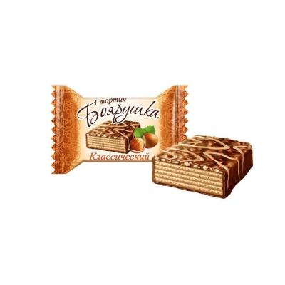 Торт Славянка Боярушка классический