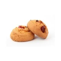 Печенье Пексы Творожное с вишней