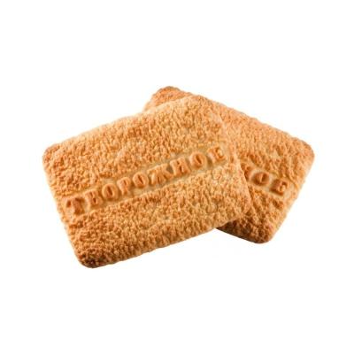 Печенье сахарное Агеевский комбинат Творожное