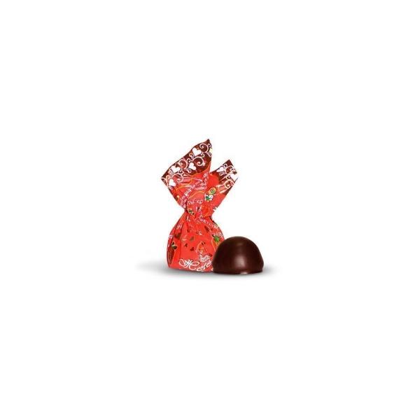 Конфеты Би-энд-Би Желе в шоколаде (Клубника)