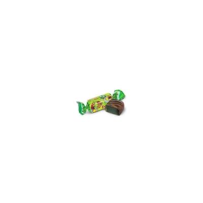 Конфеты Би-энд-Би Жу-Жу-друг Пчелки (Киви) желейные в шоколадной глазури