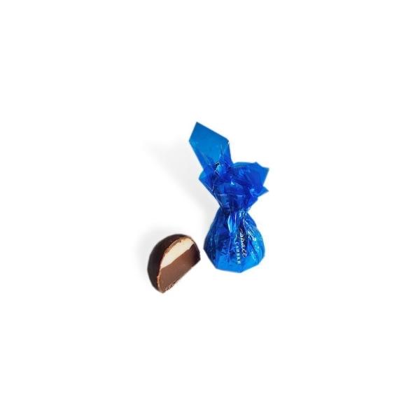 Конфеты Би-энд-Би Супер Спейс Сливки желейные в шоколадной глазури