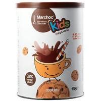 Напиток растворимый Marchoc Cookies со вкусом печенья