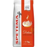 Кофе в зернах Spetema