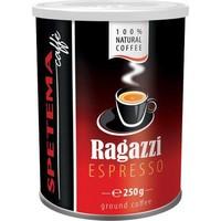 Кофе молотый Spetema