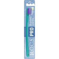 Зубная щетка ROCS PRO Brackets&Ortho мягкая