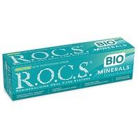 Гель ROCS Minerals BIO для укрепления зубов