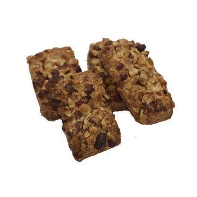 Печенье Буги-Вуги К успеху с арахисом