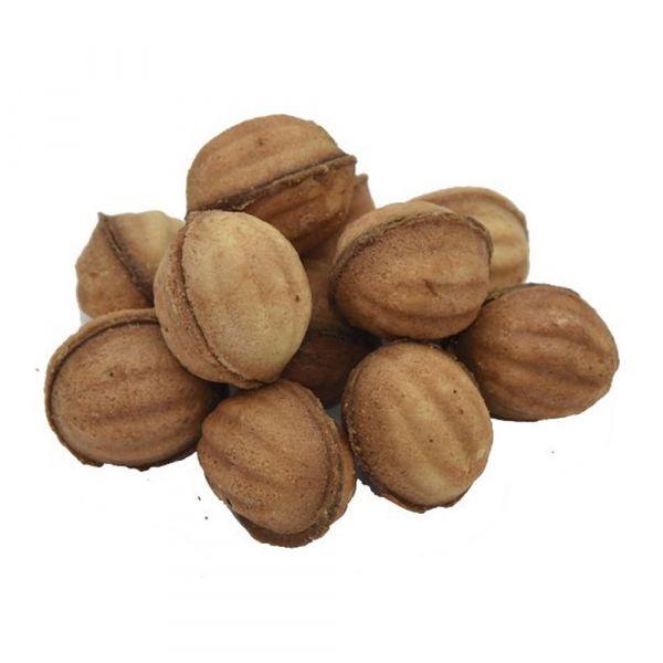 Печенье Буги-Вуги Орешки со сгущенным молоком