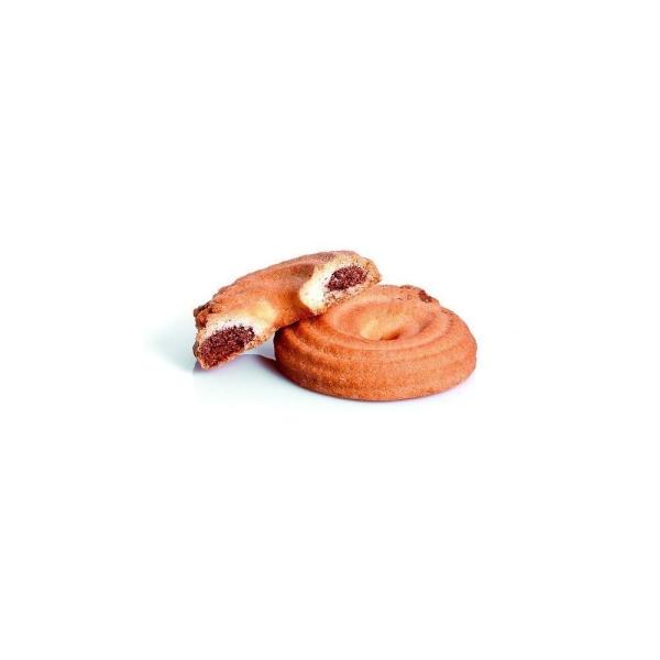 Печенье сдобное Вавилон Ригатон с какао