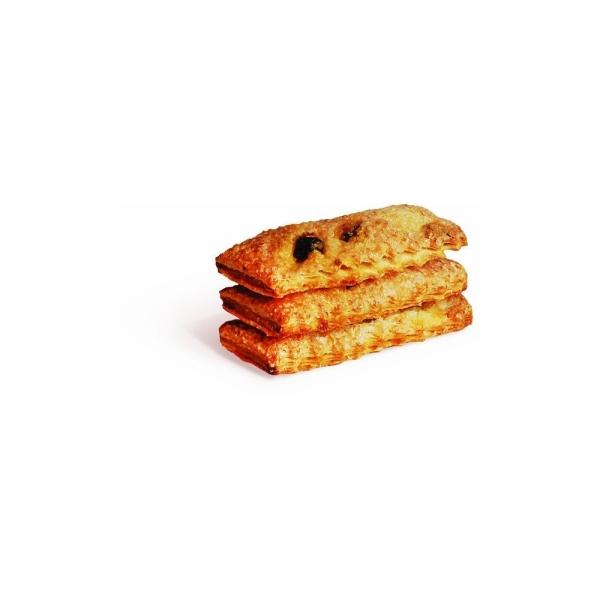 Печенье Вавилон Слойка с изюмом