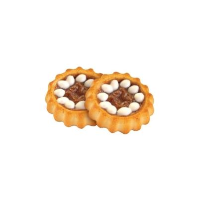 Печенье Дымка Задумка крем варёная сгущёнка