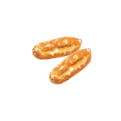 Печенье Дымка Эклерчики в сахарной глазури