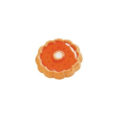 Печенье Ламзурь Янтарные сладости с апельсином