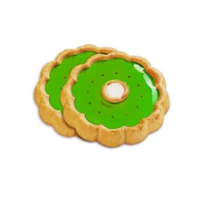 Печенье Ламзурь Янтарные сладости с киви