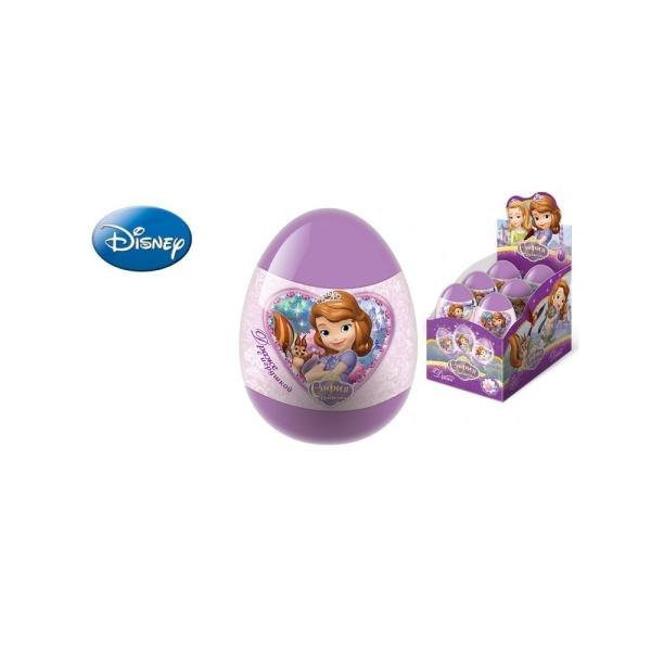 Шоколадное яйцо DISNEY