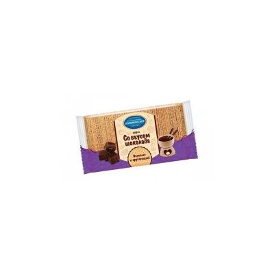 Вафли Коломенские Шоколадные
