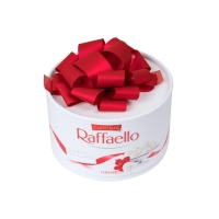 Конфеты Раффаэлло с миндалем тортик