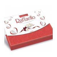 Конфеты Раффаэлло с миндалем