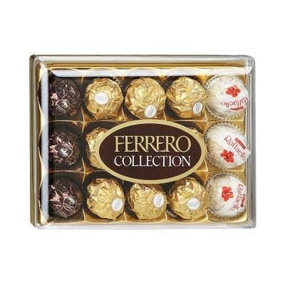 Набор конфет Ферреро Коллекция
