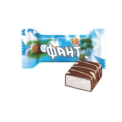 Конфеты Славянка Фант кокос
