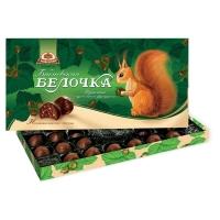 Набор конфет Бабаевская Белочка