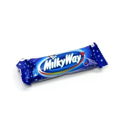 Батончик шоколадный Милки Вей