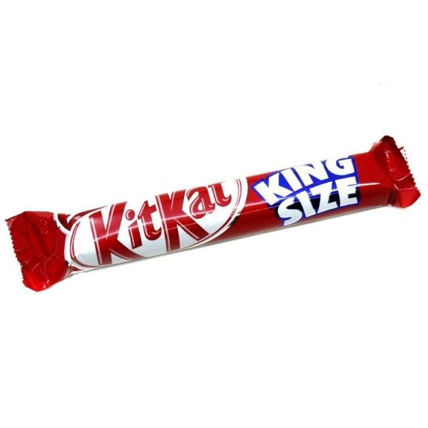 Батончик шоколадный Кит Кат