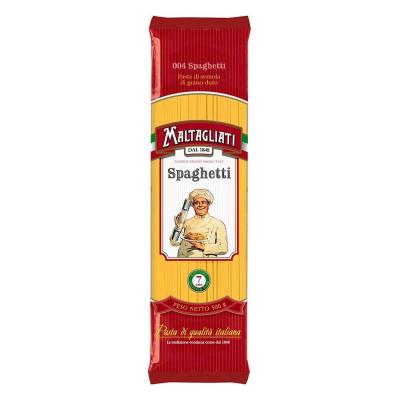 Макаронные изделия Мальтальяти №004 спагетти классические