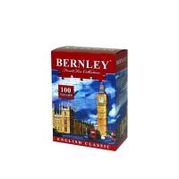 Чай Бернли Английский классический