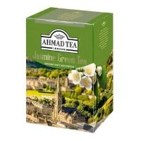 Чай Ахмад Зеленый с жасмином
