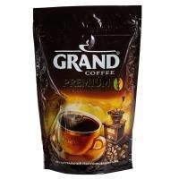 Кофе Гранд Премиум Бразилия гранулированный