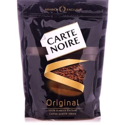 Кофе Карт Нуар сублимированный