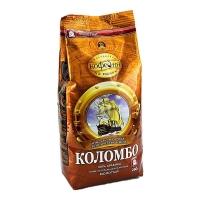 Кофе Московская кофейня на паях Коломбо молотый