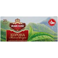 Чай Майский Корона Российской Империи 25пак.