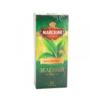 Чай Майский Зелёный 25 пак