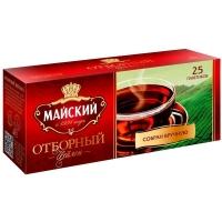 Чай Майский Отборный 25 пак