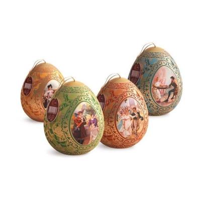 Чай Майский Пасхальное яйцо Пушкин