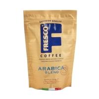 Кофе FRESCO Arabica Blend сублимированный